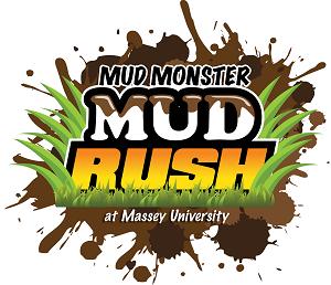 Mud Rush Logo