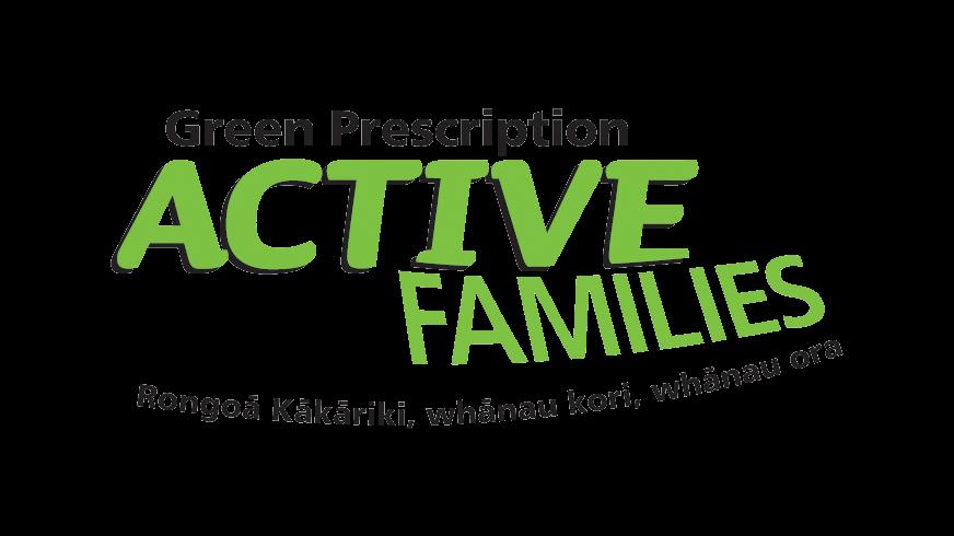 Active Families logo