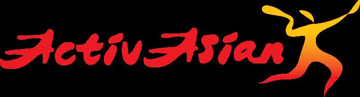 Active Asian Logo