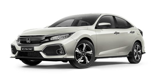 Honda Civic Giveaway