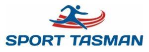 Sport Tasman Logo