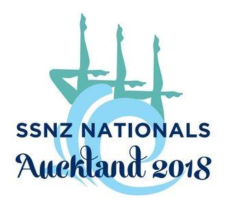 SSNZ Logo