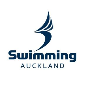 Swimming Auckland Logo