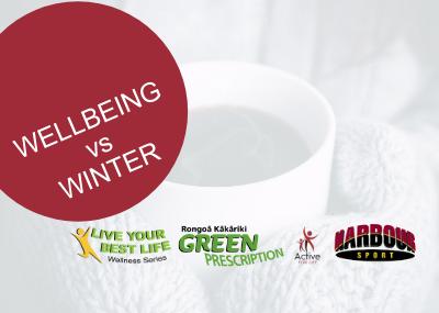 Winter vs Wellbeing