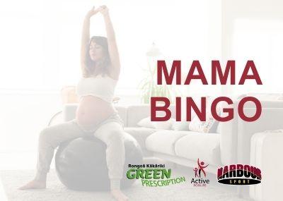 Mama Bingo