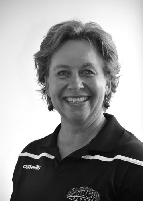 Paula McGregor