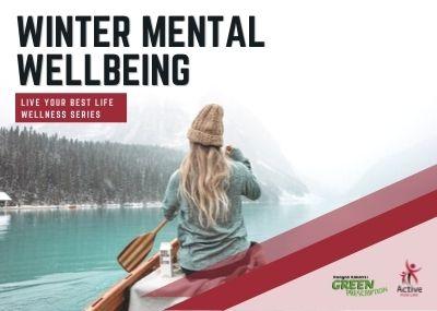 Winter Mental Wellbeing